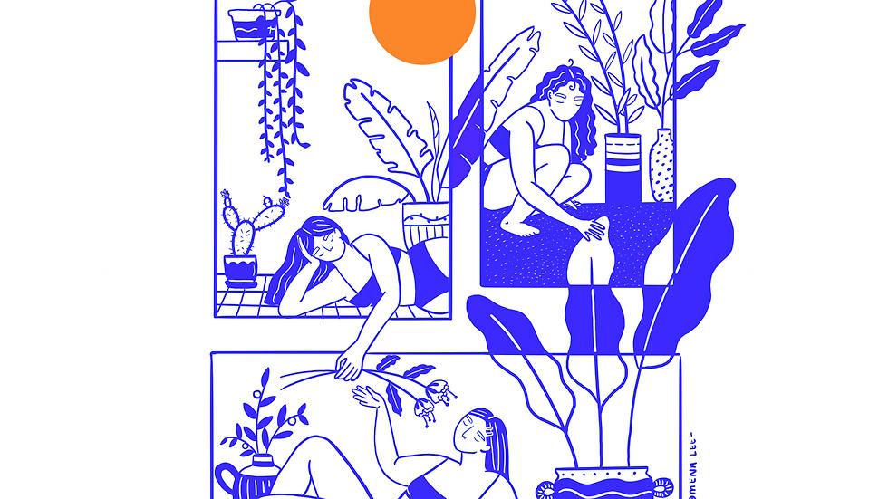 Growth - Sunita S