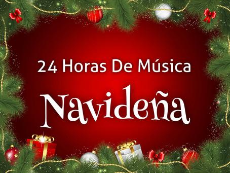 Musica de Navidad