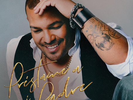 "Yan Collazo presenta su nuevo sencillo ""Préstame a mi padre"""