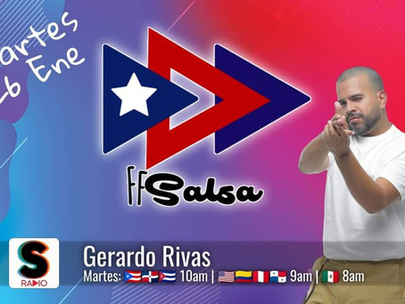 Hoy en Salseo Radio