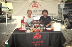 Rose Hill Farm Winery