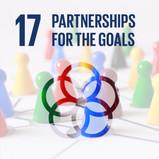 SDG 17: PARTNERSHIP FOR THE GOALS