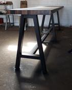 11 FOOT LONG TABLE BASE