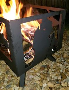 Michigan Firepit