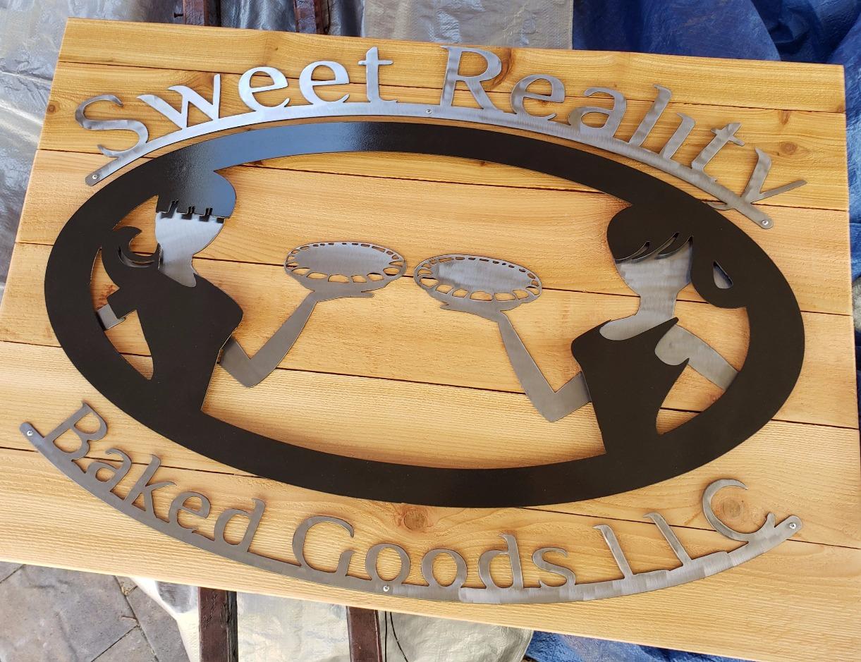 SWEET REALITY BAKED GOODS LLC