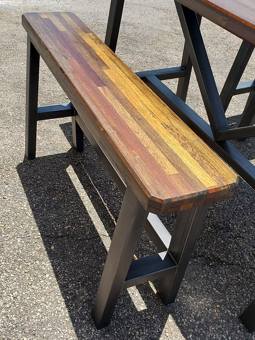 Bench - Dining Height