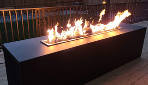 8 Ft Fire Pit