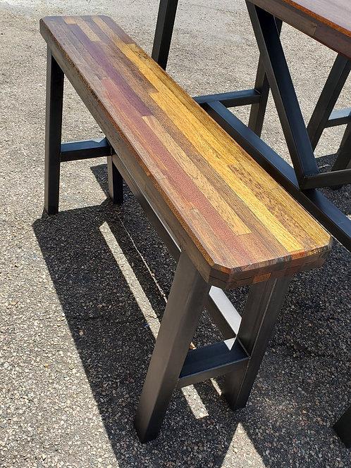 Bench - Bar Height