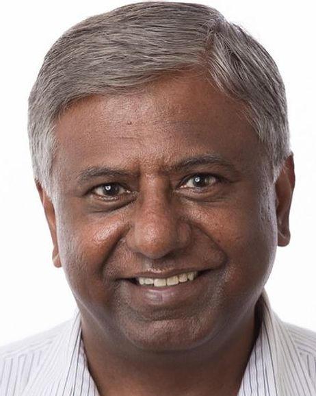 Dr. Aamir Zuberi