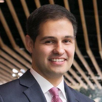 Dr. Darius Ebrahimi-Fakhari