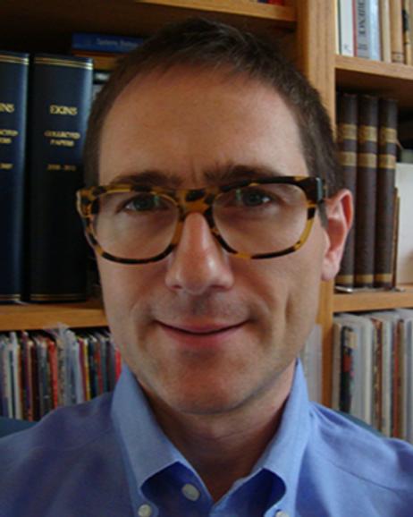 Dr. Sean Ekins