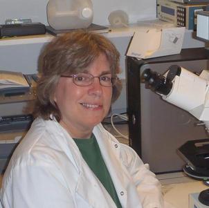Dr. Margaret (Scottie) Robinson