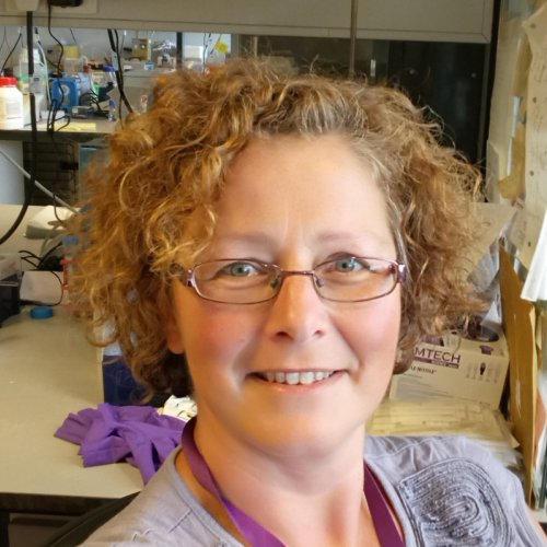 Dr. Jennifer Hirst