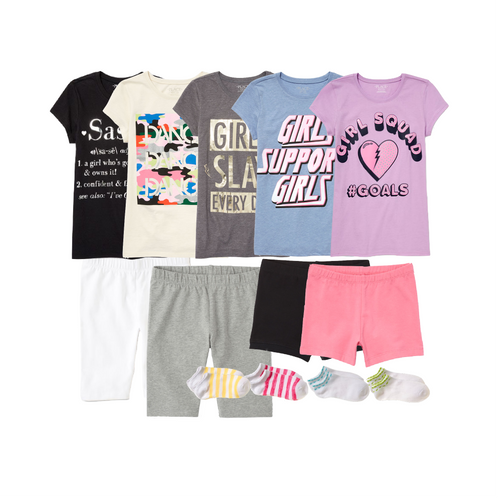 ee624cf63 The Children's Place Girl's 5|4 Bundle