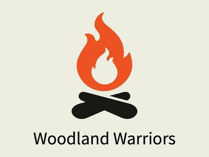 Holiday Club - Woodland Warriors