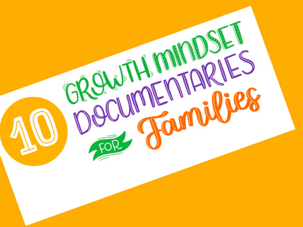10 Great Documentaries to watch as a family