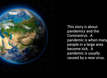 READ: Social Story - Pandemic