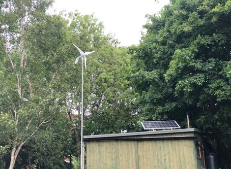 All OWL energy is green energy