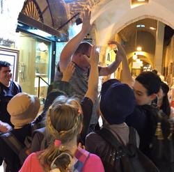 Jerusalem Shops