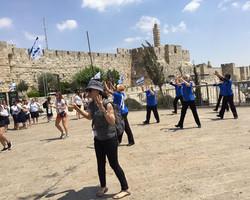 Jerusalem - Jaffa Gate