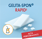 Gelita Spon Rapid3