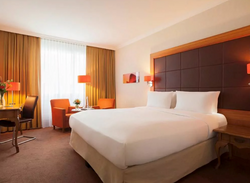 Hotel Continental Zurich MGallery by