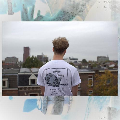 Shirt AE-E x Worldwide
