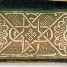 Jeffries decorative bellows papers