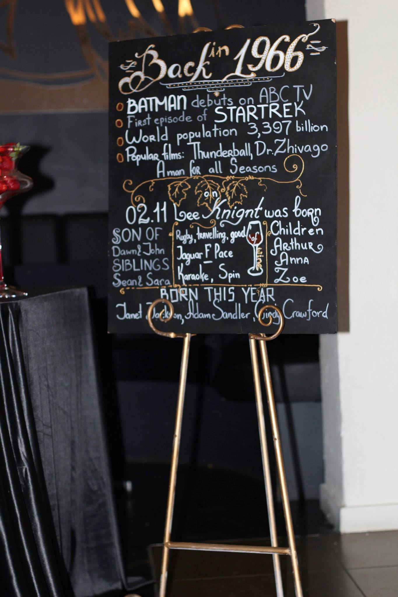 themed-party-birthday-chalk-board-milestones