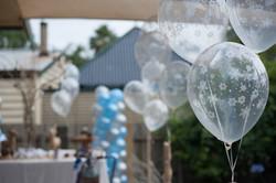 balloon-figures-column