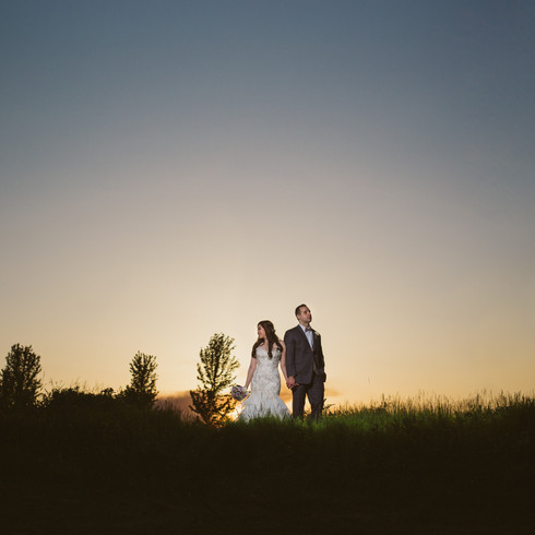 Wedding - North View