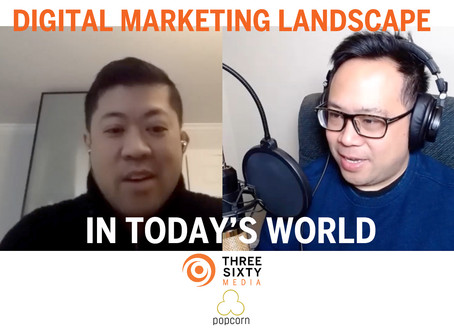 How the digital marketing landscape is changing and how you can adapt