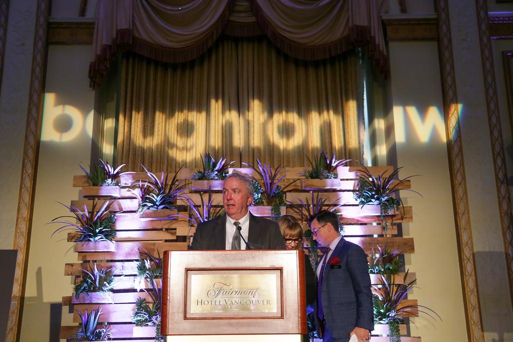 Boughton Law 70th anniversary