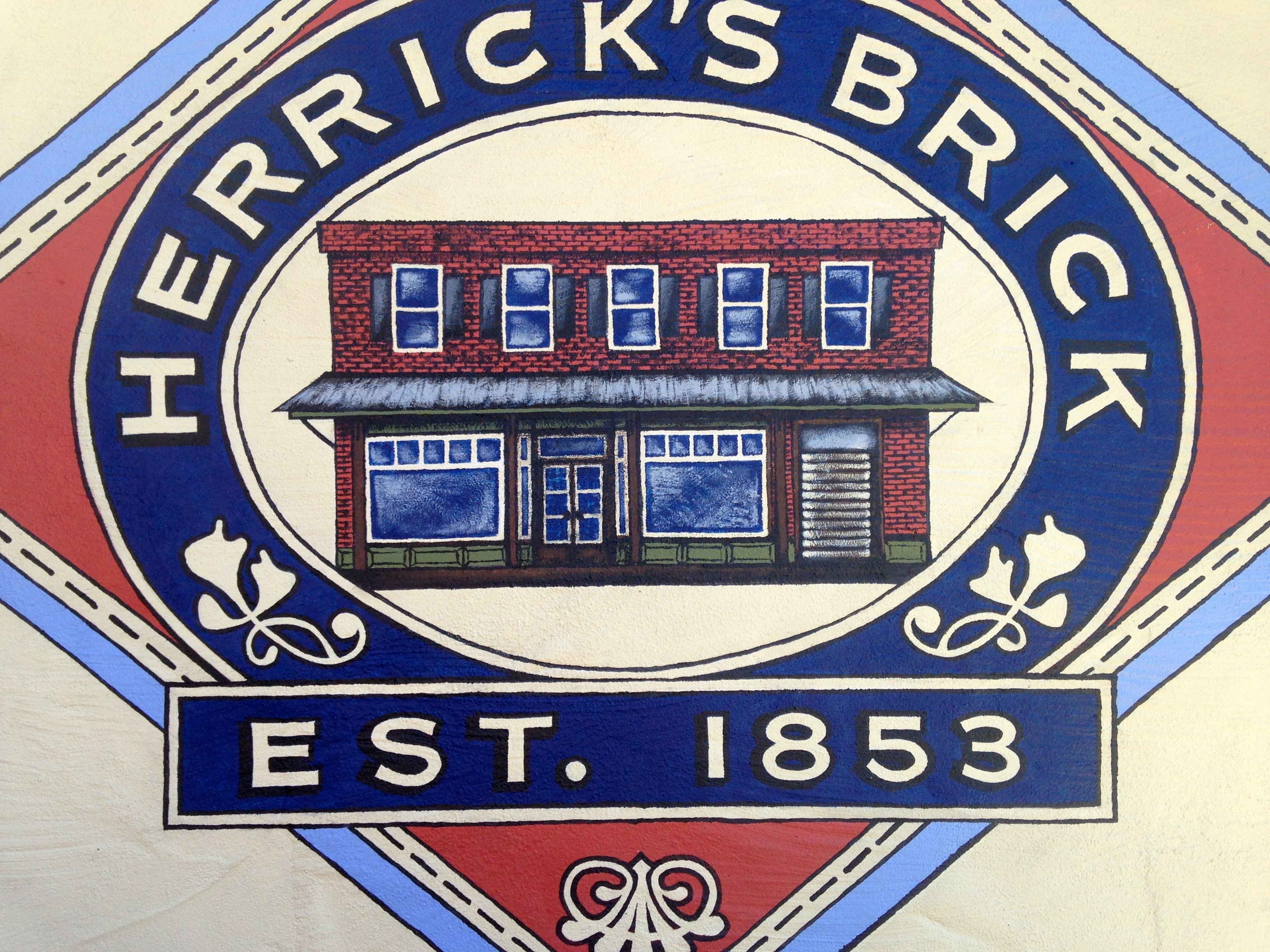 Herricks Brick