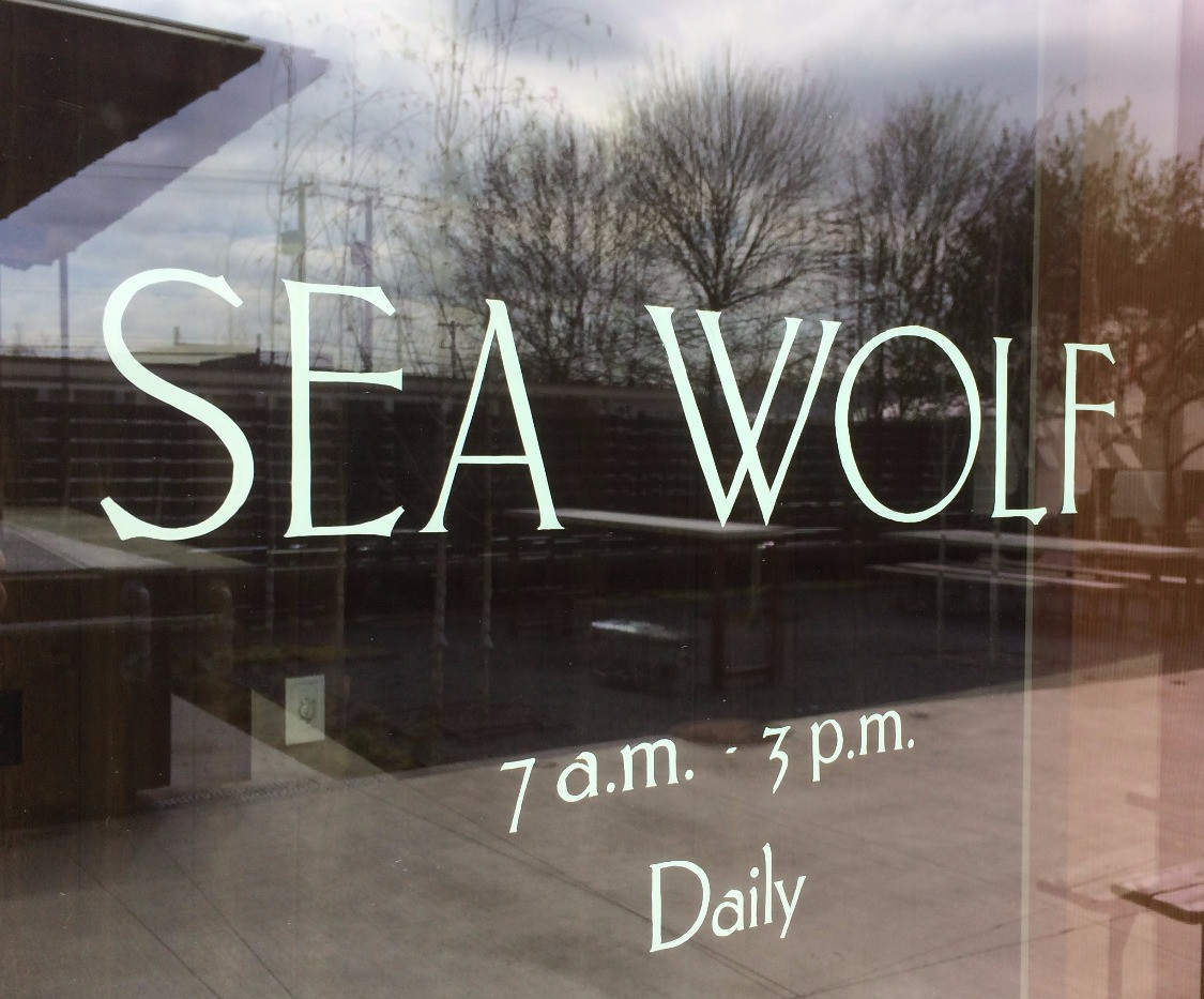 Sea Wolf Bakers