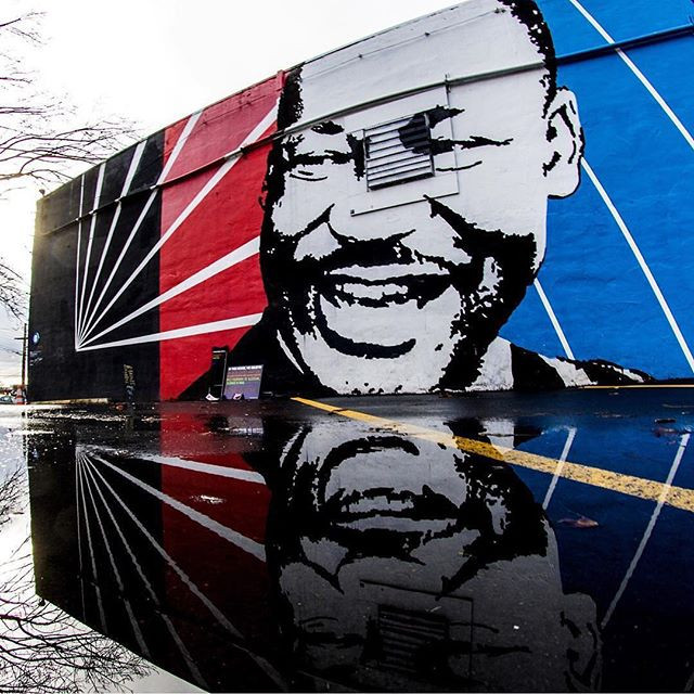 MLK on Love City Love