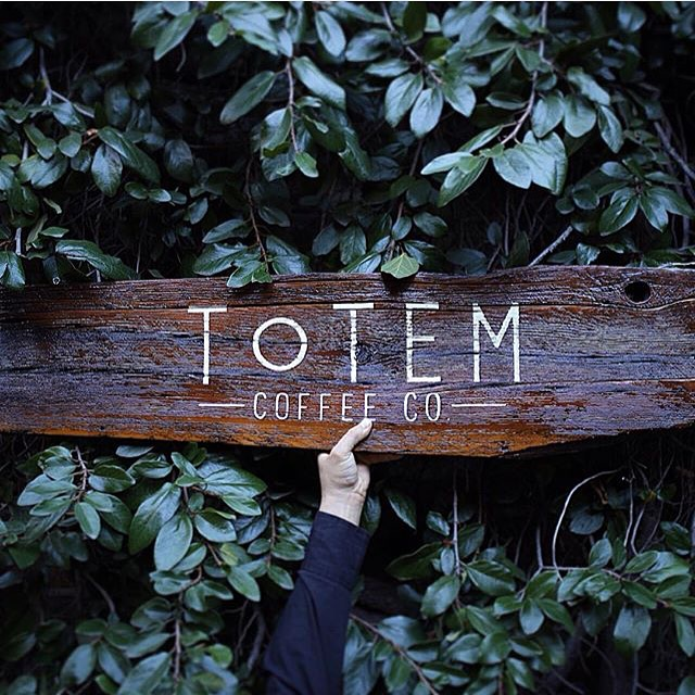 Totem Coffee Co.