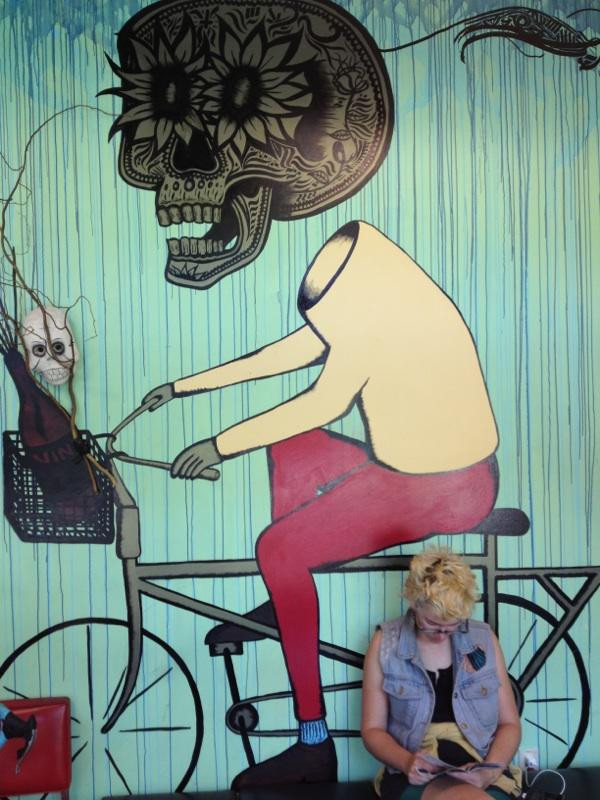 Evergreen Bike Shop