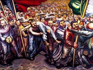 Mexican Revolucion