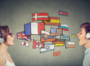 Do you suffer from Foreign Language Anxiety?