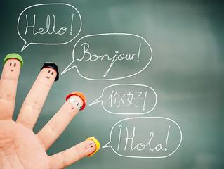 ¿Qué es la mejor forma de aprender inglés?