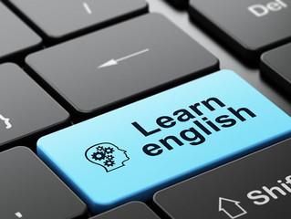 ¿Por qué debo de aprender inglés?