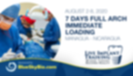 Blue Sky Plan Live Course - 7 Day Live Surgeries