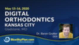 Blue Sky Plan Live Course -   Digital Orthodontics - Kansas City