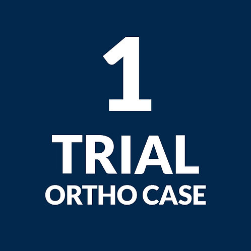 1 Trial Ortho Case