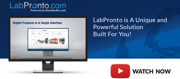 LabPronto is A Unique and Powerful Solution Built For You!