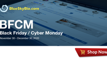 BlueSkyBio BFCM Deals - Limited Time!