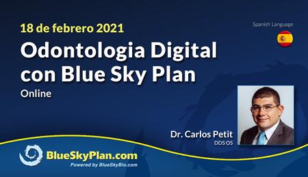 Curso Online Gratis – Odontología Digital con Blue Sky Plan