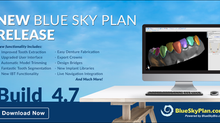 New Blue Sky Plan Version (4.7) Available. Download FREE Now!