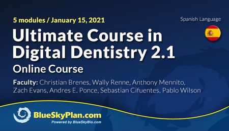 Ultimate Course in Digital Dentistry 2.1
